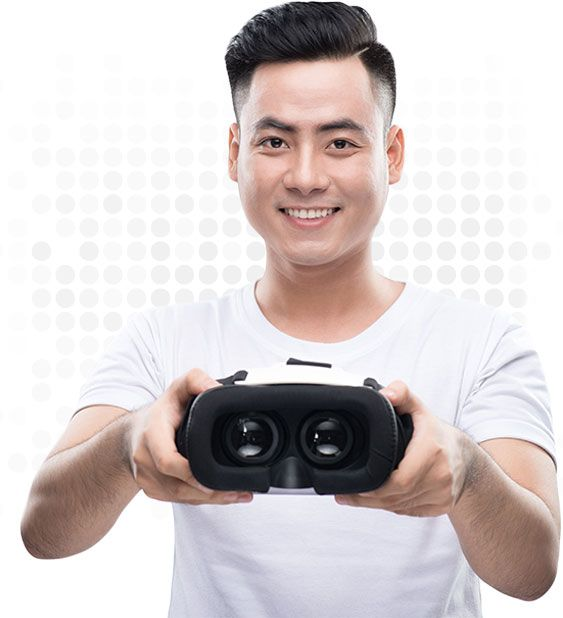 Philly VR - virtual reality event rentals