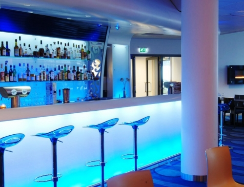 The VR Bar – where your drink of choice transports you on a virtual vacation